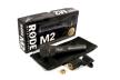 Rode M2 mikrofonas / Microphone