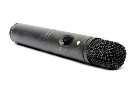 Rode M3 mikrofonas / Microphone