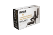 Rode NT1 + AI-1 garso sąsajos ir mikrofono komplektas / Complete studio kit