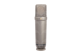 "Rode NT1-A mikrofonas / 1"" Cardioid Condenser Microphone"