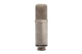 "Rode NTK mikrofonas / Valve 1"" Condenser Microphone"