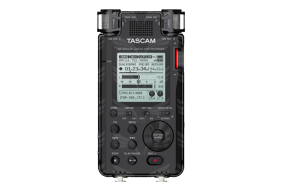 Tascam DR-100MKIII rankinis rekorderis / Linear PCM Recorder