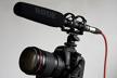 Rode NTG2 kryptinis mikrofonas / Multi-Powered Shotgun Microphone