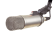 Rode Broadcaster mikrofonas / End-Address Broadcast Condenser Microphone