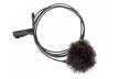 Rode PinMic prisegamas mikrofonas / Discreet Pin-through Lapel Microphone