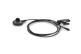 Rode PinMic prisegamas mikrofonas / Discreet Pin-through Lapel Microphone