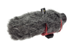 Rode VideoMic Go mikrofonas vaizdo kamerai / Lightweight On-Camera Microphone