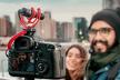 Rode VideoMicro mikrofonas vaizdo kamerai / Compact On-Camera Microphone