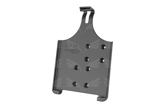 RAM EZ-Roll'r Cradle for Apple iPad mini 1, 2 & 3 / RAM-HOL-AP14U