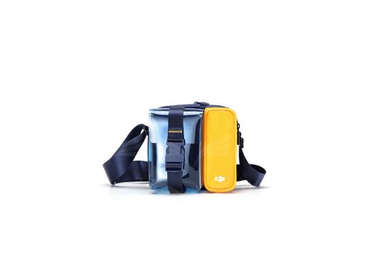 DJI Mini krepšys / Bag (Blue & Yellow)
