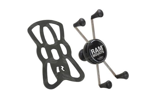 RAM X-Grip Large Phone Holder with Ball / B Size / RAM-HOL-UN10BU