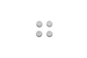 DJI Phantom 3 Pro/Adv guminiai amortizatoriai / Vibration Absorbing Rubber Ball (4pcs) / Part 40