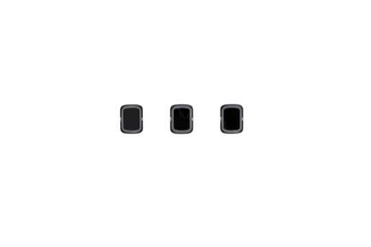 DJI Mavic Air 2 drono ND4/8/32 filtrų komplektas / Filters Set (ND4/8/32)