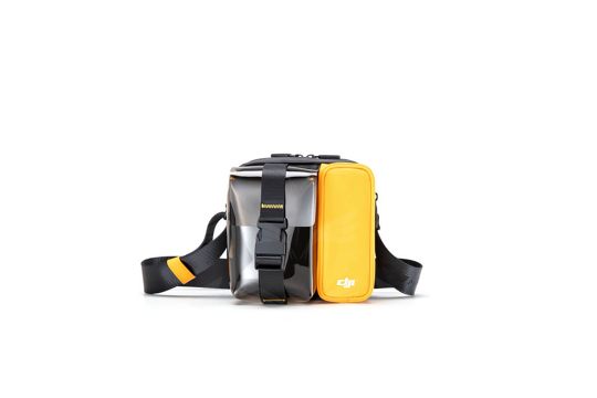 DJI Mini krepšys / Bag (Black & Yellow)