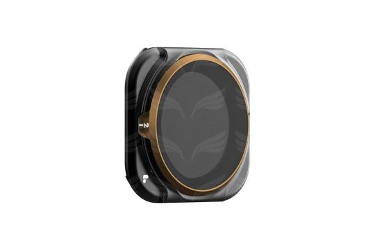 PolarPro Mavic 2 Pro drono Variable ND filtras 2/5 Stops