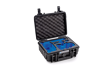 B&W Type 1000 lagaminas DJI Mavic Mini dronui / Outdoor Case