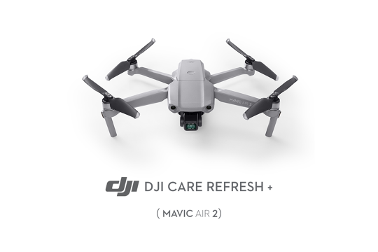 DJI Care Refresh (Mavic Air 2) EU 12 mėn. draudimas