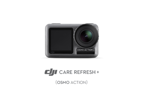 DJI Care Refresh+ (Osmo Action)