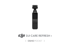 DJI Care Refresh+ Osmo Pocket
