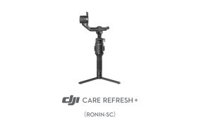 DJI Care Refresh+ Ronin-SC