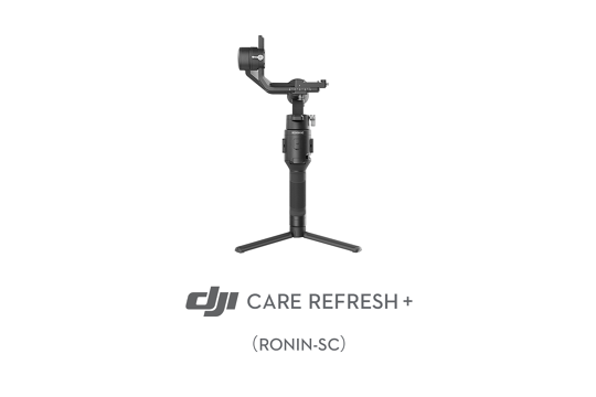 DJI Care Refresh+ Ronin-SC