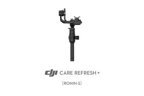 DJI Care Refresh+ (Ronin-S) 12 mėn. draudimas