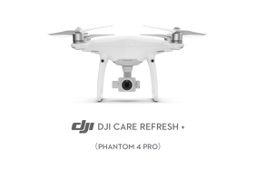 DJI Care Refresh+ (Phantom 4 Pro)