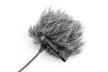 Saramonic LM-WS Furry prisegamų mikrofonų uždanga nuo vėjo / Windscreen for lav mics