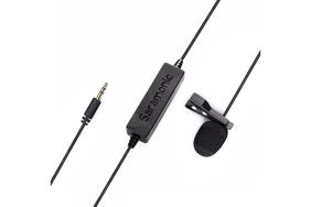 Saramonic LavMicro prisegamas mikrofonas / Lavalier Microphone For Camera
