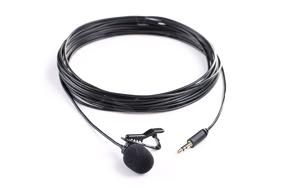Saramonic SR-XLM1 Mono 3.5mm Lavalier mikrofonas