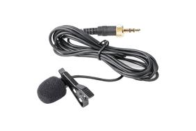 Saramonic SR-UM10-M1 prisegamas mikrofonas