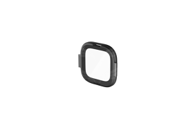 GoPro Rollcage dėkliuko keičiamas stiklas / Replacement Glass