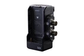 Atomos AtomX SDI modulis įrašomajam Ninja V monitoriui