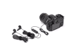 Saramonic LavMic 2m prisegami mikrofonai / Dual Wired Lavalier Microphone