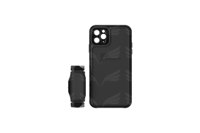 PolarPro LiteChaser PRO iPhone 11 Pro telefono bazinis rinkinys fotografijai (be filtro) / Essential Kit