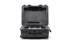 DJI Matrice 300 drono baterijų krovimo stotelė BS60