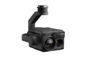 DJI Zenmuse H20T kamera