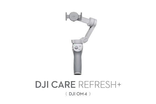 DJI Care Refresh+ (OM4)