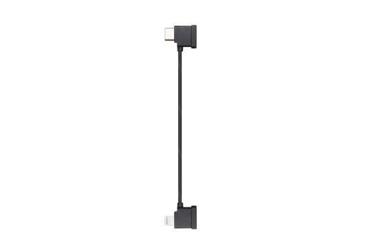 DJI Mavic Air 2 valdymo pulto Lightning (Apple) laidas / RC Cable (Lightning connector)