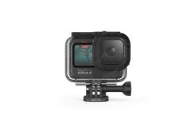 GoPro HERO9 kameros apsauginis įdėklas nardymui / Protective Housing + Waterproof Case