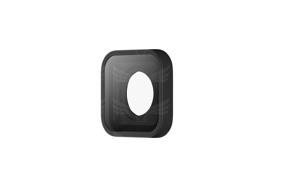 GoPro HERO9 Black kameros apsauginis lęšis / Camera Lens Replacement Cover
