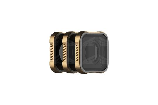 PolarPro Shutter kolekcijos (ND8, ND16, ND32) filtrai HERO9 kamerai / Shutter Collection