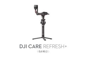 DJI Care Refresh+ (DJI RS 2) EU 12 mėn. draudimo pratęsimas