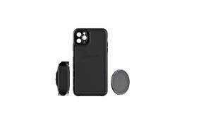 PolarPro iPhone 11 Pro Max telefono fotografijos rinkinys / Photography Kit