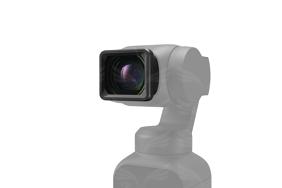 DJI Pocket 2 plataus kampo lęšis / Wide-Angle Lens