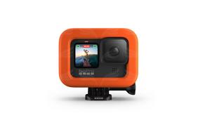 GoPro HERO9 Black plūduras / Floaty Floating Camera Case