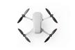 DJI Mini 2 Fly More Combo dronas su papildomais aksesuarais