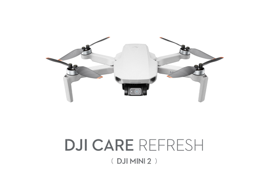 DJI Care Refresh (DJI Mini 2) 12 mėn. draudimas
