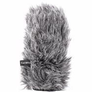 Saramonic Vmic-WS-S pūkuota apsauga nuo vėjo skirta Vmic Stereo