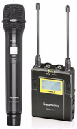 Saramonic UwMic9 (HU9+RX9) bevielis mikrofonas